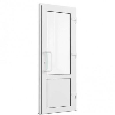 Дверь ПВХ 70