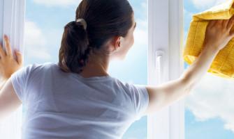 Уход за пластиковыми окнами и правила их эксплуатации.